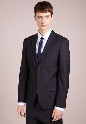 RICK COOL JACKET - Veste de costume - navy