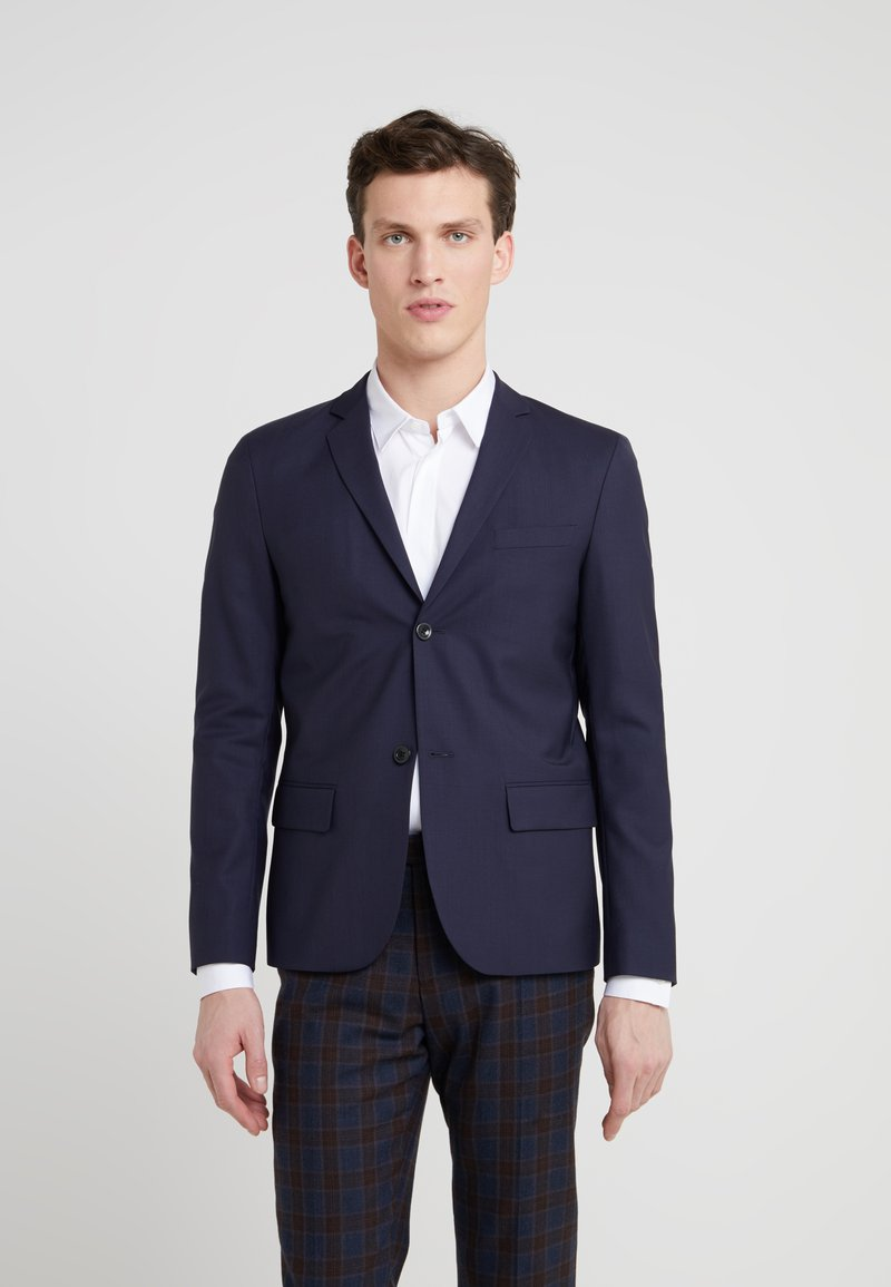 Filippa K - DANIEL COOL JACKET - Anzugsakko - hope