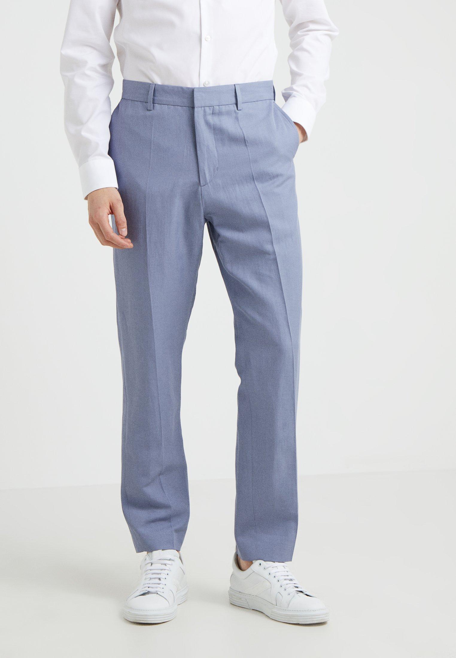 K Bluestone TrouserPantalon Justin Drapey Filippa Classique nk0OP8wX