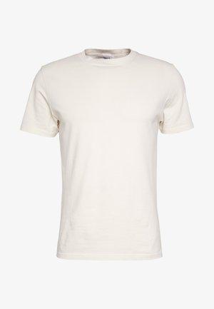 TEE - T-shirts - panacotta