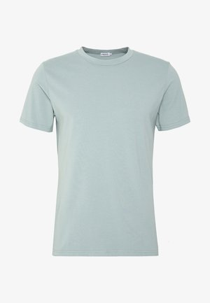 TEE - T-shirt basic - mint powder