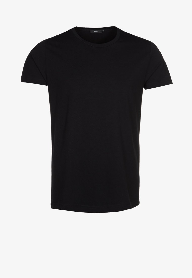 Filippa K - T-shirts basic - schwarz