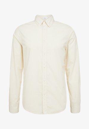 BEN WASHED - Skjorte - birch