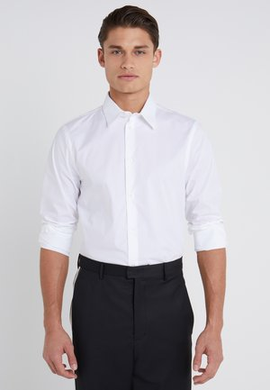 JAMES STRETCH SHIRT - Koszula biznesowa - white