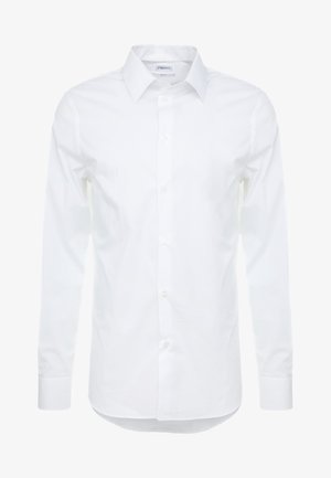 JAMES STRETCH SHIRT - Finskjorte - white