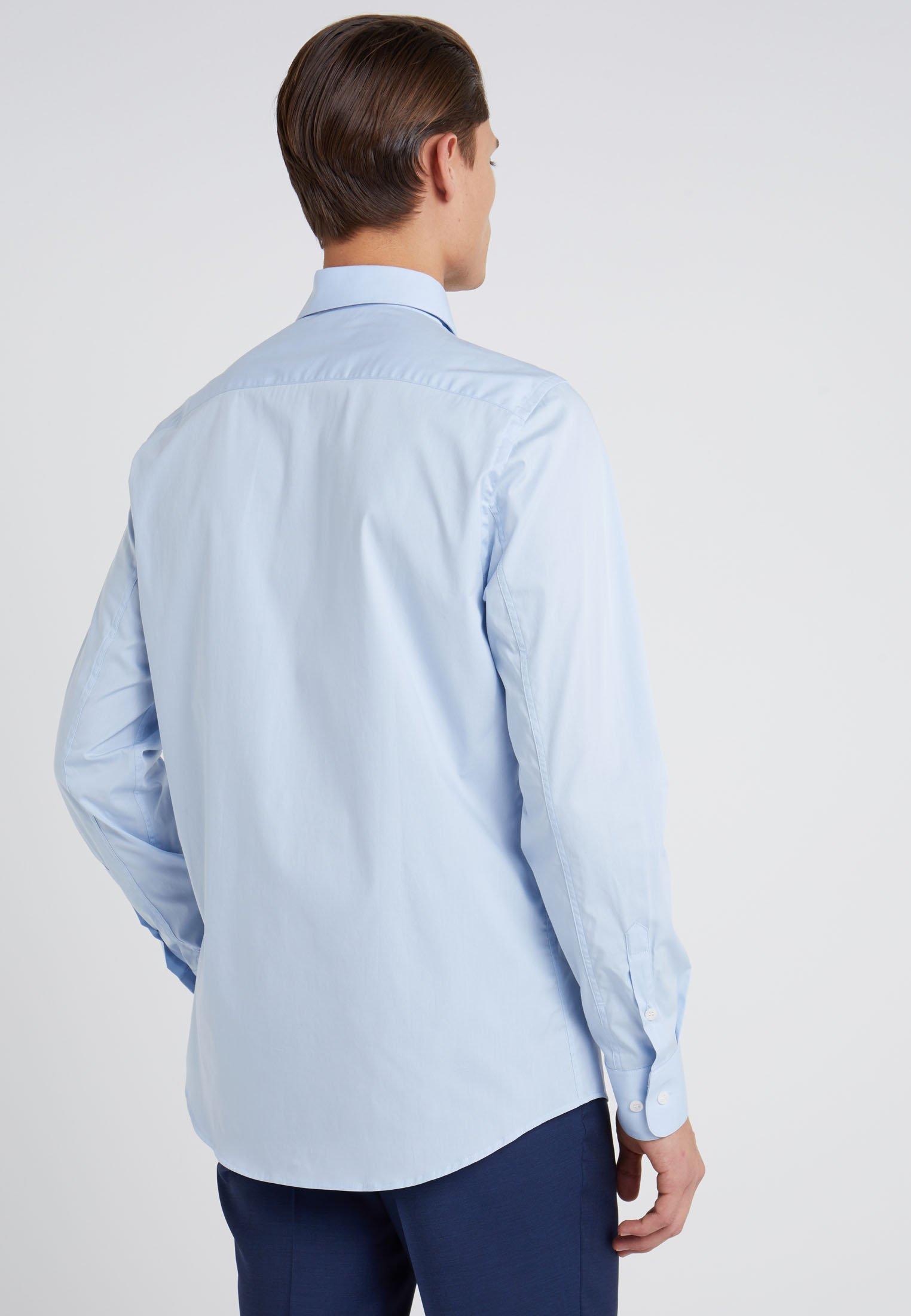 Light Blue ShirtChemise Filippa Classique K Stretch James WYE2I9DH