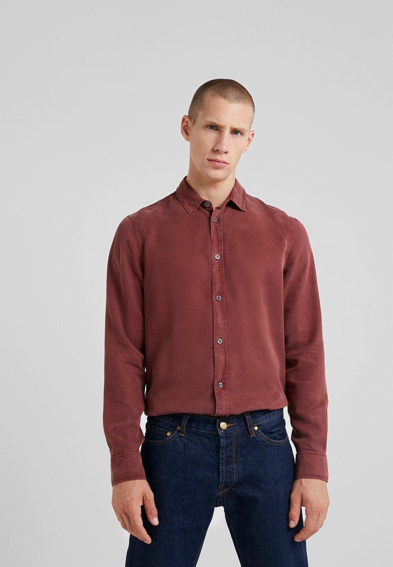 Filippa K - BEN - Shirt - red