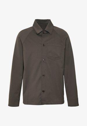 ELLIOT - Shirt - dark oak