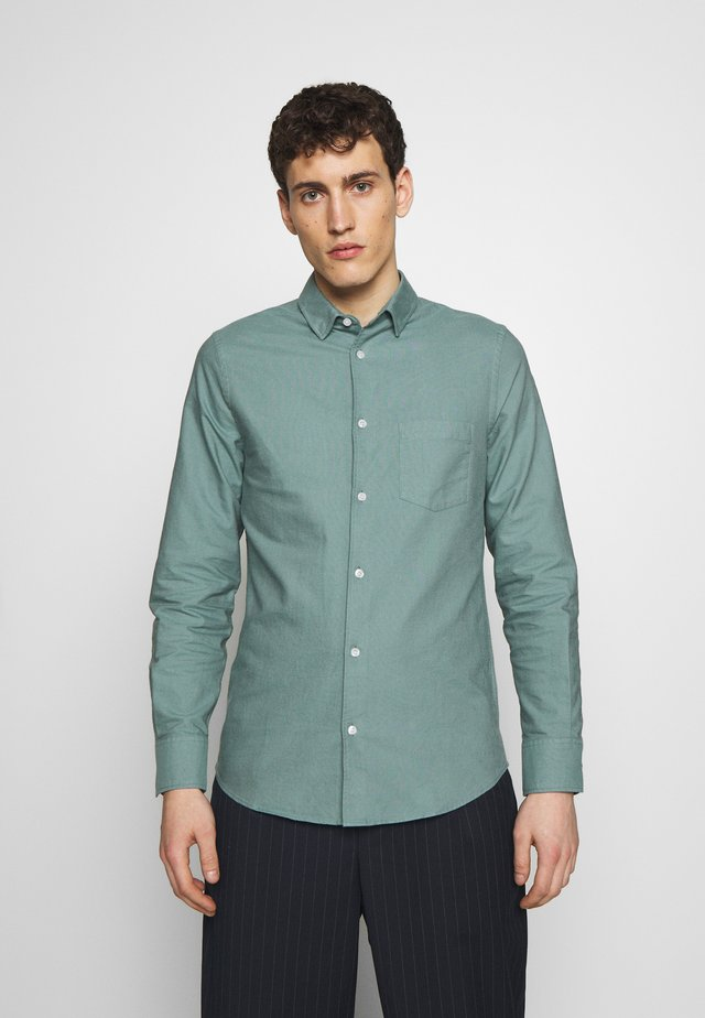 TIM  - Camicia - mint powder