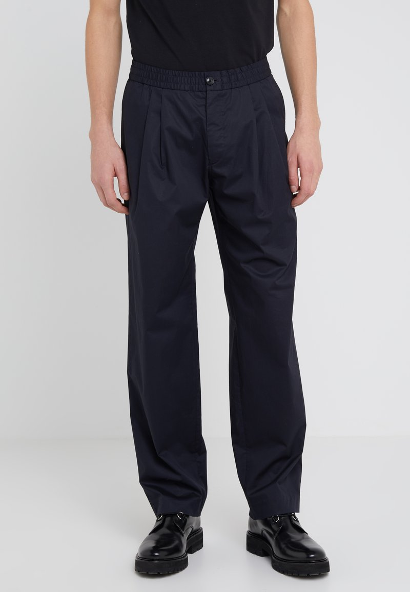 Filippa K - FABIAN - Chino - dark navy