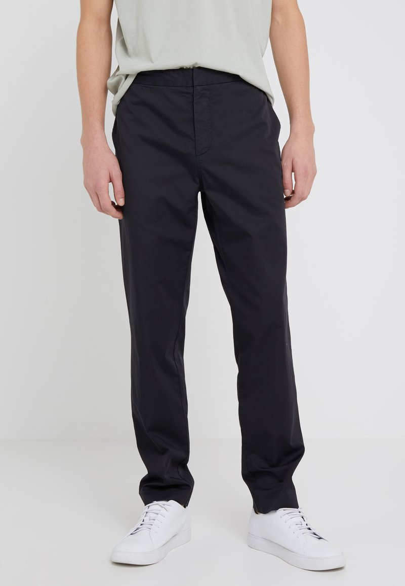 Filippa K - TOBY TROUSERS - Trousers - black