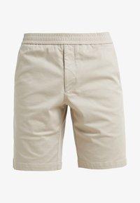 Filippa K - TERRY - Shorts - khaki - 3