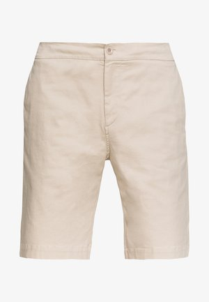 TOBY  - Shorts - beige