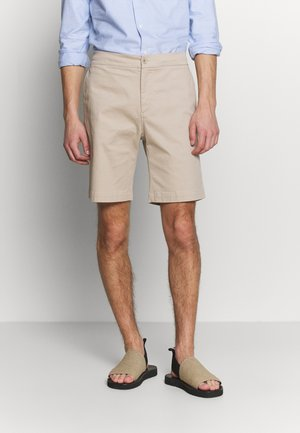 TOBY  - Shorts - beige