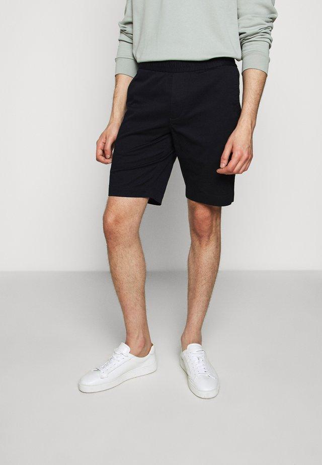 TERRY  - Shorts - navy