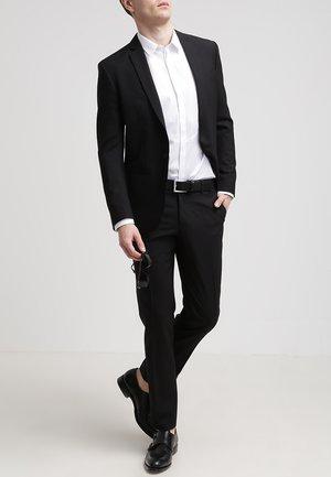 M. CHRISTIAN COOL WOOL - Giacca elegante - black