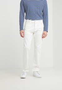 Filippa K - BENJI - Jean droit - natural denim - 0