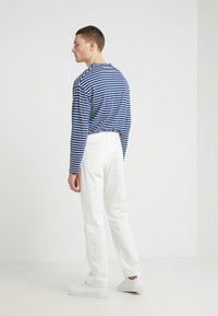 Filippa K - BENJI - Jean droit - natural denim
