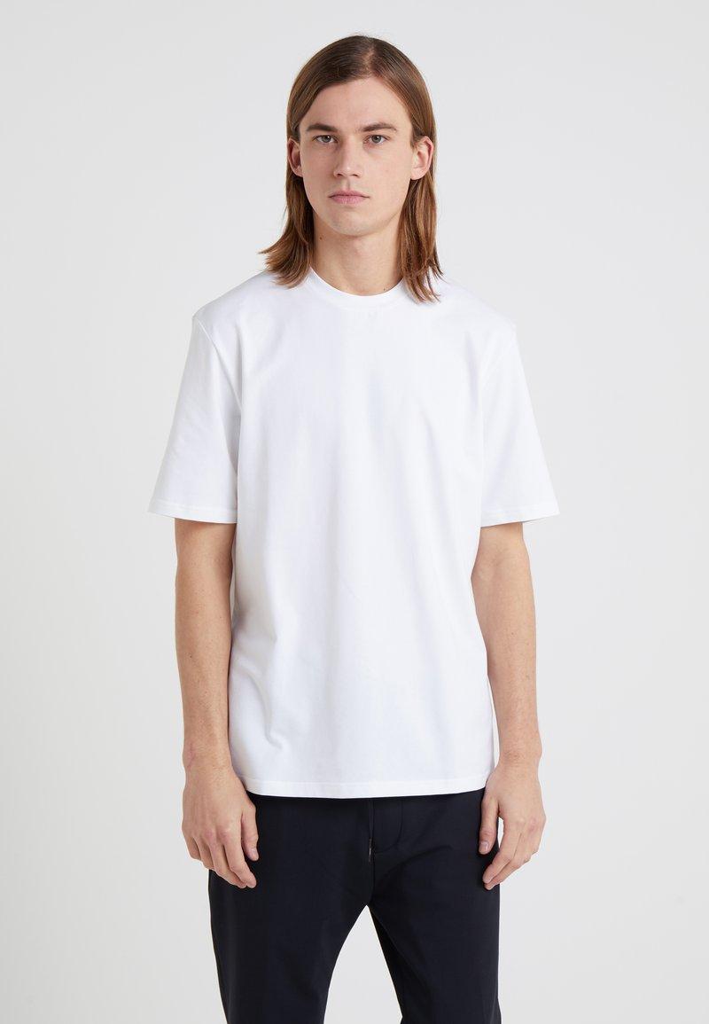 Filippa K - Basic T-shirt - white