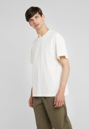 JAPANESE TEE - T-shirts - off-white