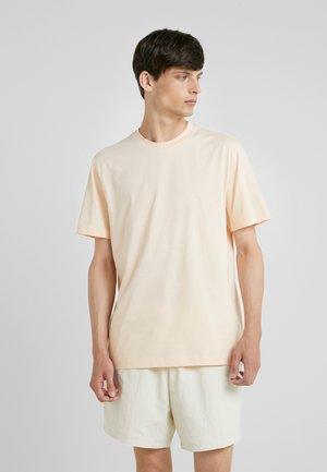 SINGLE CLASSIC TEE - T-shirt basique - bellini