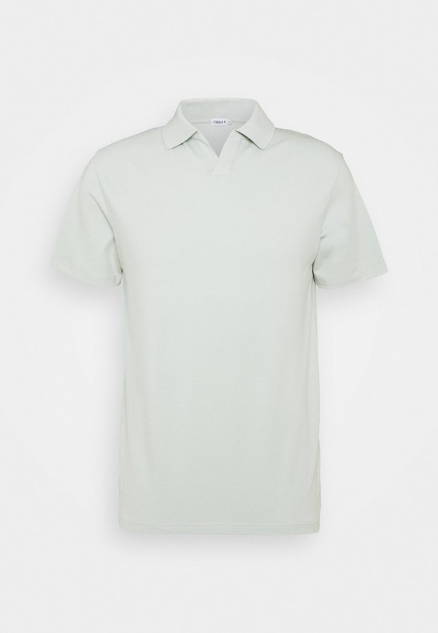 SOFT - Poloshirt - faded aqua