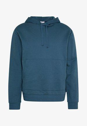 JOSH - Hoodie - blue grey