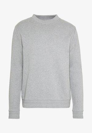 ISAAC - Sweatshirts - grey melange