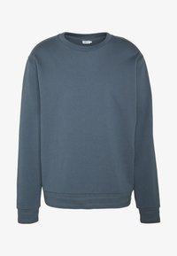 Filippa K - ISAAC - Sweatshirt - blue grey - 4