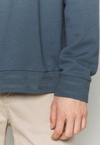 Filippa K - ISAAC - Sweatshirt - blue grey - 5