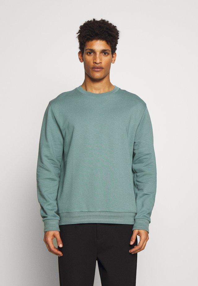 ISAAC - Sweatshirts - mint