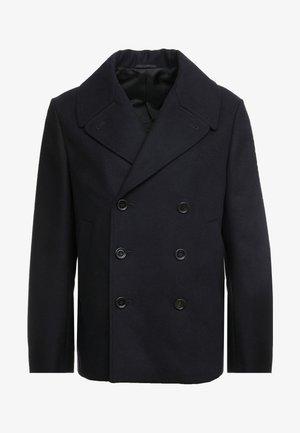 HAGUE PEA COAT - Lett jakke - blue/black