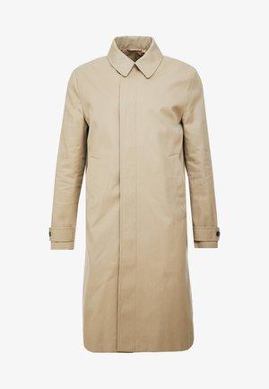SEATON CARCOAT - Zimní kabát - beige