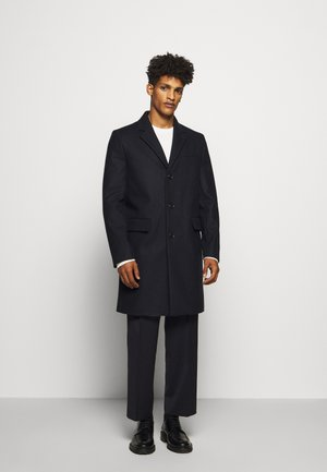 RHINE COAT - Classic coat - navy