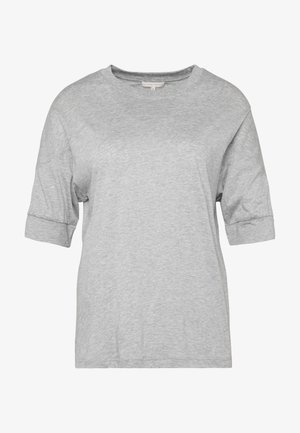 SOFT - T-shirt basic - light grey