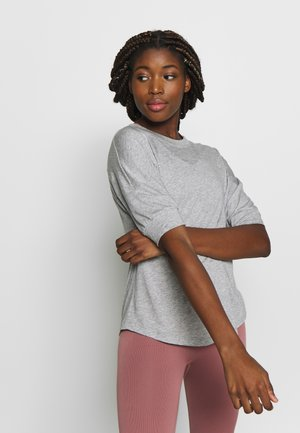 SOFT - T-Shirt basic - light grey
