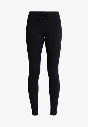YOGA LEGGINGS - Collants - black
