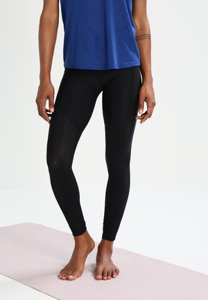 STAY-UP  - Legging - black