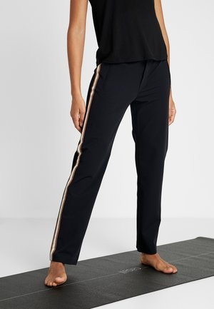 TRACK PANT - Trainingsbroek - night sky