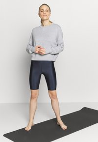 Filippa K - Neule - light grey - 1