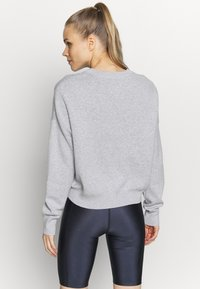 Filippa K - Neule - light grey - 2