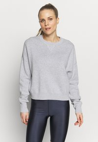 Filippa K - Neule - light grey - 0