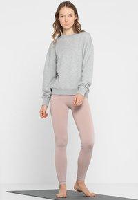 Filippa K - Sweatshirt - light grey - 1