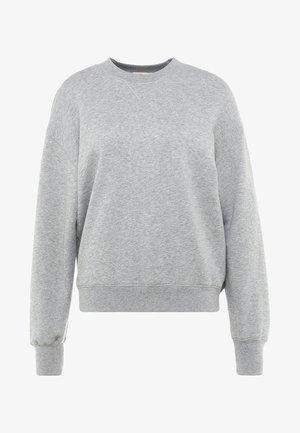Collegepaita - light grey