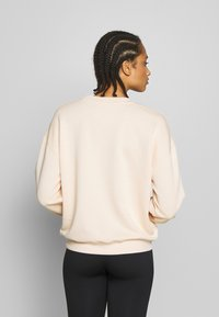 Filippa K - Collegepaita - meringue - 2