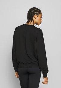 Filippa K - Sweater - black - 2