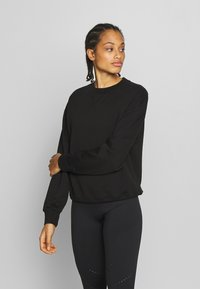 Filippa K - Sweater - black - 0