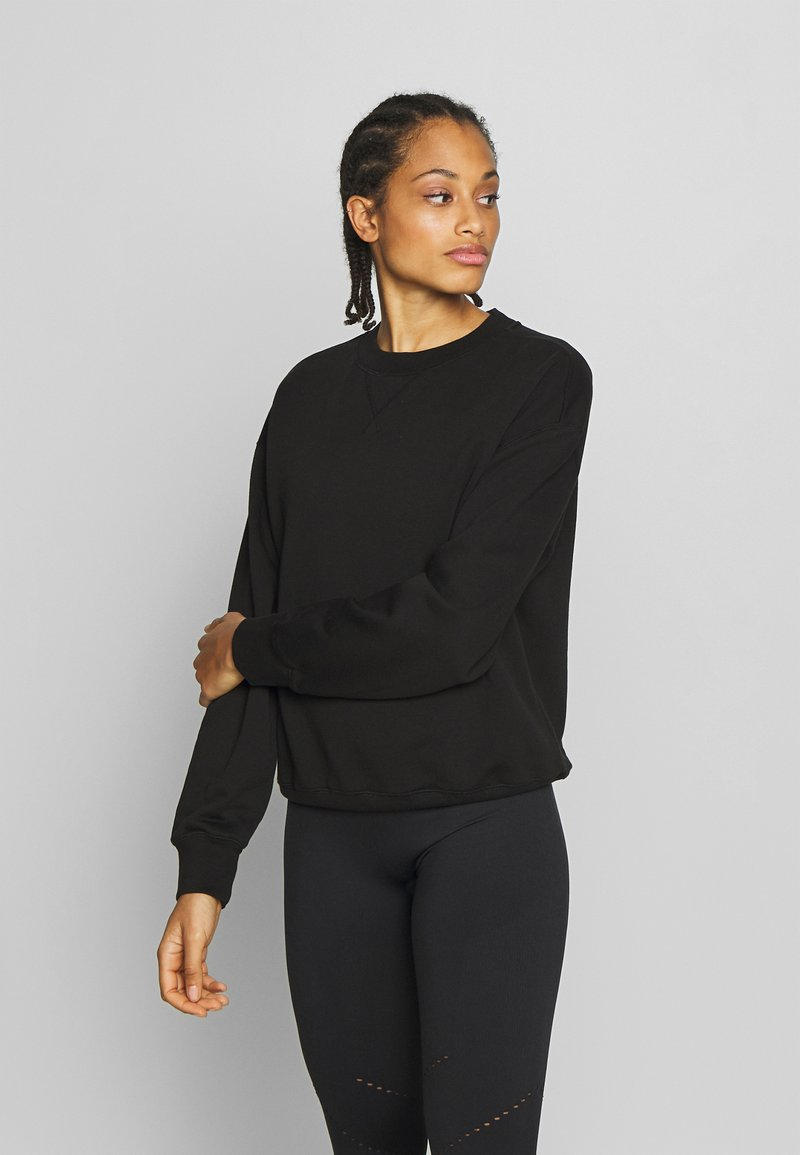 Filippa K - Sweater - black