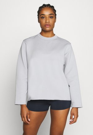 ZIP  - Sweater - cloud