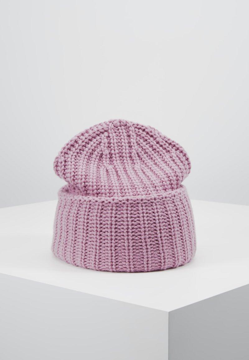 Filippa K - CORINNE HAT - Lue - mid pink